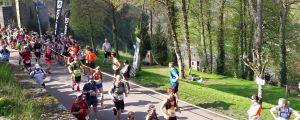 La Bouillonnante - 2019 - 29km  |  Trail Court