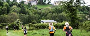 Trail d'Orval - Florenville - 2019 - 28km