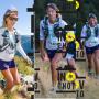 Résultats trail PHOTO EZZEDINE MYRIAM - Trail des Alpes Maritimes - 2018 - 23km