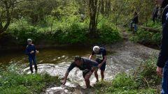 Trail calendar France Pays de la Loire Maine-et-Loire Trailrunning race in April 2021 > Trail du Granit (Bécon Les Granit)