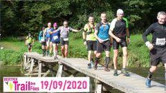 Trail kalender België   Trailrun in September 2019 > Trail des Fées (Bertrix)