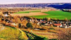 Trail kalender Frankrijk Hauts-de-France Aisne Trailrun in Juni 2021 > UTVM - Un Tour en Vallée de la Marne (Château-Thierry)