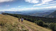 Calendrier trail France Auvergne-Rhône-Alpes Drôme Trail en Septembre 2020 > Glandass'Trail (Châtillon-en-Diois)