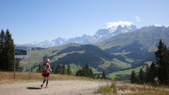 Trail kalender Frankrijk   Trailrun in Augustus 2020 > Megeve Nature Trail (Megève)