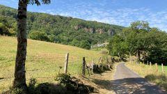 Trail calendar France Auvergne-Rhône-Alpes Cantal Trailrunning race in July 2021 > Trail de Moussages (Moussages)