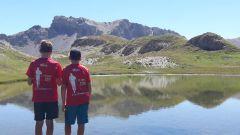 Trail kalender Frankrijk Auvergne-Rhône-Alpes Ain Trailrun in September 2021 > Trail de Gi J'Y Monte (Cormaranche-en-Bugey)