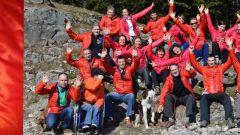 Calendrier trail France   Trail en Octobre 2021 > Course de la Passerelle (Pratz)