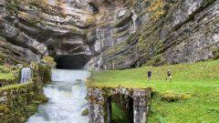 Calendrier trail France Bourgogne-Franche-Comté Doubs Trail en Avril 2021 > Trail N'Loue (Mouthier-Haute- Pierre)