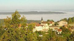 Trail calendar France Bourgogne-Franche-Comté Doubs Trailrunning race in September 2020 > Trail les Montées d'Abbans (Abbans-Dessus)