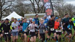Trail kalender Frankrijk Auvergne-Rhône-Alpes Allier Trailrun in Maart 2021 > trail du colporteur (Mazirat)