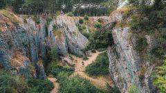 Calendrier trail Belgique   Trail en Septembre 2021 > Ultra Trail de la Forêt du Pays de Chimay (Couvin)
