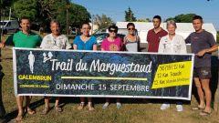 Calendrier trail France   Trail en Septembre 2020 > Trail Du Marguestaud (Galembrun)