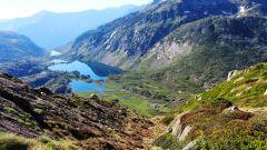 Trail kalender Frankrijk Occitanie Ariège Trailrun in Juni 2021 > Trail d'Aulus-Les-Bains (Aulus-Les-Bains)