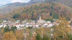 Calendrier trail France   Trail en Octobre 2020 > TRAIL des Hautes Mynes & des Deux Vierges (Le Thillot)