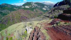 Trail kalender Frankrijk Provence-Alpes-Côte d'Azur Alpes-Maritimes Trailrun in Juni 2020 > ValbergTrail (Valberg)