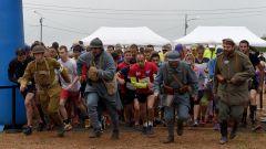 Trail calendar France Grand Est Meuse Trailrunning race in June 2020 > Le Grand Trail de Mihiel (Saint-Mihiel)