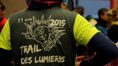 Trail calendar France Grand Est Meurthe-et-Moselle Trailrunning race in October 2020 > Trail des Lumières (Villers-Lès-Nancy)