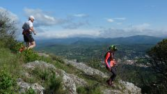 Trail calendar France Occitanie Hérault Trailrunning race in November 2020 > Trails des Caminols (Bedarieux)