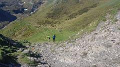 Trail calendar France Nouvelle-Aquitaine Pyrénées-Atlantiques Trailrunning race in June 2021 > Lo Petit Aussales (Eaux-Bonnes)