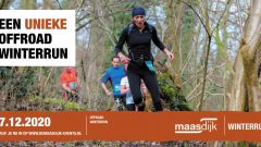 Trail calendar the Netherlands   Trailrunning race in February 2021 > Maasdijk Winterrun (Ravenstein)