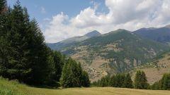 Trail kalender Frankrijk Provence-Alpes-Côte d'Azur Hautes-Alpes Trailrun in Augustus 2020 > Hopitrail (Aiguilles)