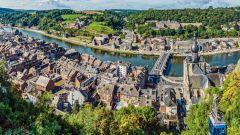 Calendrier trail Belgique   Trail en Mars 2021 > Trail Series Dinant (Dinant)