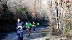 Trail calendar France Occitanie Gers Trailrunning race in February 2020 > Trail des 3 soleils (Saint-Clar)