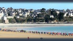 Trail kalender Frankrijk Bretagne Côtes-d'Armor Trailrun in April 2020 > FRESNAYE TRAIL 2020 (SAINT CAST LE GUILDO)
