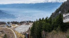 Calendrier trail France   Trail en Avril 2020 > Trail des 3 Pucelles (Seyssins)