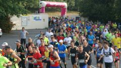 Trail calendar France Pays de la Loire Loire-Atlantique Trailrunning race in September 2021 > Les Foulées du Sillon (Savenay)