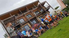 Calendrier trail Belgique   Trail en Juin 2019 > Trail du Bois du Prince (Marcinelle)