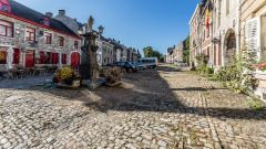 Calendrier trail Belgique   Trail en Mars 2021 > Le Trail des remparts (Dolhain - Limbourg)