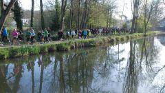 Trail calendar France Île-de-France Yvelines Trailrunning race in April 2021 > Trail du Josas (Jouy En Josas)
