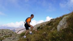 Trail kalender Frankrijk   Trailrun in September 2019 > Trail per Cami (Belvédère)