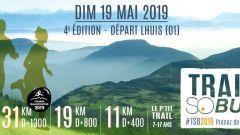 Calendrier trail France Auvergne-Rhône-Alpes Ain Trail en Mai 2021 > Trail So Bugey (Lhuis)