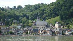 Trail calendar France Normandie Seine-Maritime Trailrunning race in June 2021 > Trail des 5 Châteaux (Villequier)