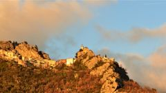 Trail kalender Frankrijk Provence-Alpes-Côte d'Azur Alpes-Maritimes Trailrun in Maart 2021 > Trail des Canyons de l'Estéron (Sigale)