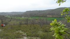 Trail calendar France Occitanie Lot Trailrunning race in May 2021 > Trail Saint Chamarand (Saint Chamarand)