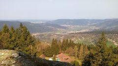 Calendrier trail France Grand Est Vosges Trail en Juillet 2020 > Trail des 6 Communes (Saulxures-sur-Moselotte)
