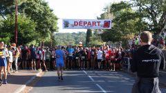 Calendrier trail France Nouvelle-Aquitaine Gironde Trail en Septembre 2021 > Eco trail de Sadirac (Sadirac)