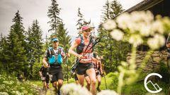 Calendrier trail France   Trail en Juin 2021 > La Comblorane (Combloux)