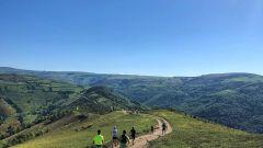 Trail kalender Frankrijk Occitanie Aveyron Trailrun in Juli 2021 > TRAIL SUR LES TRACES DE LA MARMOTTE (Saint Geniez d'Olt et d'Aubrac)
