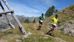 Trail calendar France   Trailrunning race in August 2020 > Trail de l'Énergie (Saint-Etienne-de-Tinée)