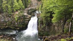 Calendrier trail France Bourgogne-Franche-Comté Doubs Trail en Mai 2020 > Trail du saut du Doubs (Villers-le-lac)