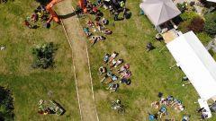 Calendrier trail Belgique   Trail en Août 2021 > Trail du Bois du Prince (Marcinelle)