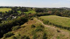 Calendrier trail Belgique   Trail en Août 2021 > Trail des Crolés  (Saint-Jean-Sart ) (Aubel)