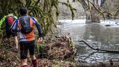 Calendrier trail France   Trail en Février 2020 > Trail des Gorges de l'Auvézère (Saint-Mesmin)