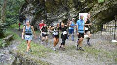 Calendrier trail Belgique   Trail en Août 2020 > Trail de Bièvre - La Gladysienne (Bièvre)
