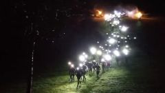 Trail calendar France Bretagne  Trailrunning race in November 2020 > Trail Tro Bro (Melrand)