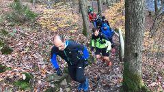 Calendrier trail Belgique   Trail en Décembre 2020 > Triplette des Fagnes (anc. Triplette Solwaster) (Sart-Lez-Spa)